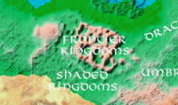 The Frontier Kingdoms
